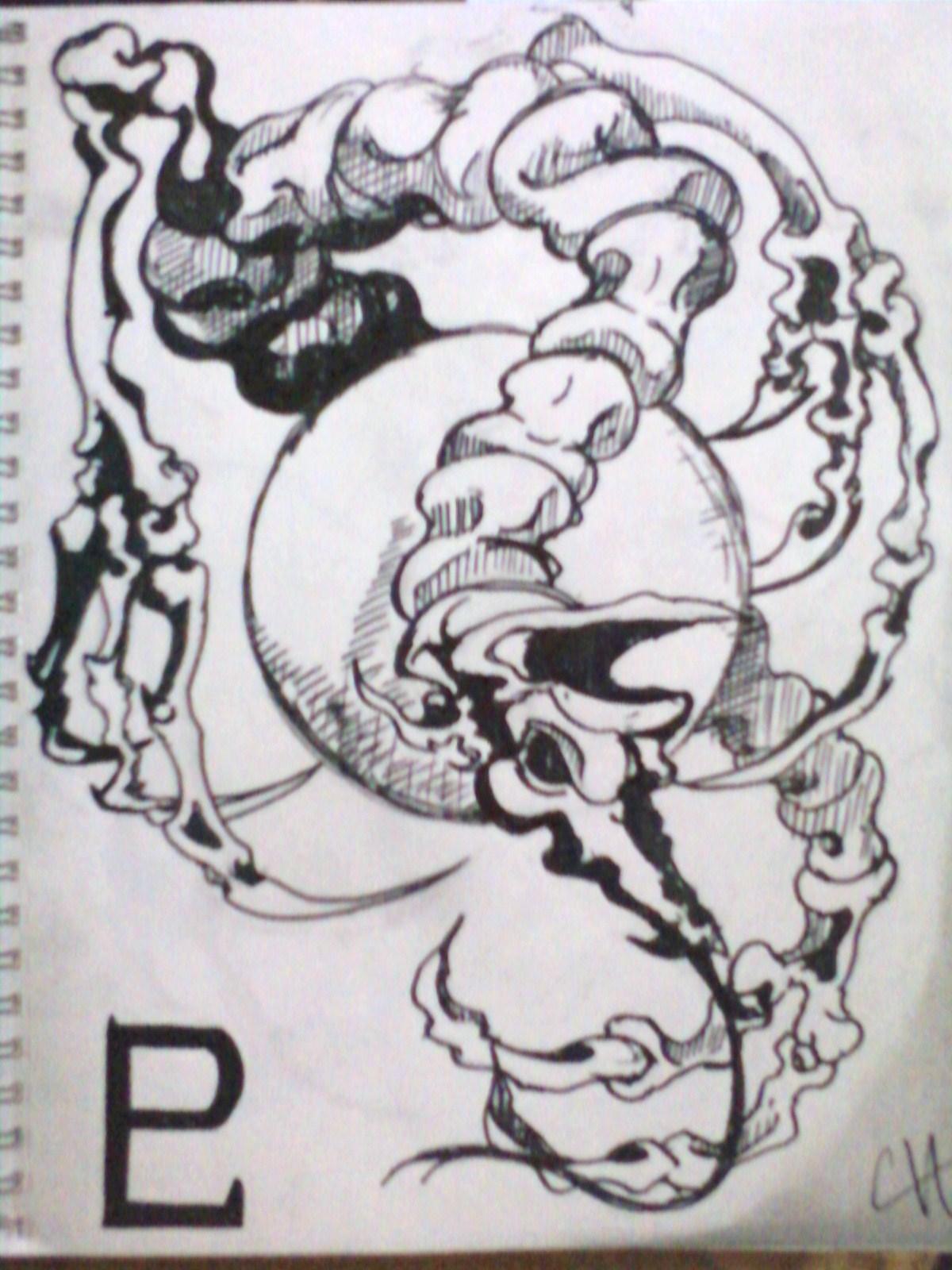 planets deviantart tattoo - photo #22