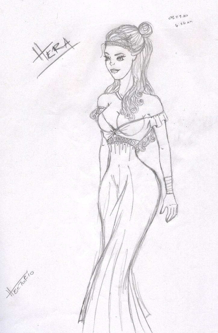 Hera Greek Goddess Cartoon Hera goddess cartoon ,