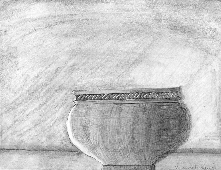 shaded bowl by VannahChelle