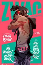 ZWAG Mag II