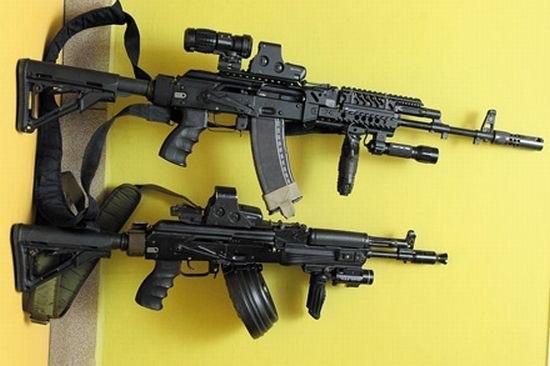 Ak74m: Ak74m,AK-104 By Psycho102 On DeviantArt