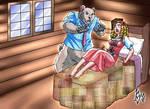 Goldilocks and the Bears 1 (Kyo)