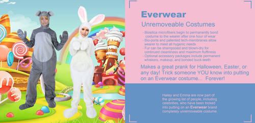 Everwear by macguffin78