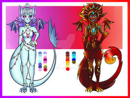 Dragon adoptables :offer to adopt: OPEN