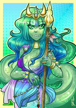 Her Royal Highness: Princess Alaryn