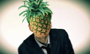 Pineapple David