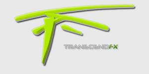 TranscendFX.com Logo Design