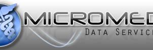 MicroMED Data Logo