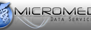 MicroMED Data Logo