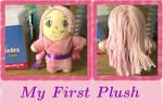 My First Plush