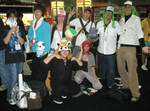 Goodbyes - Last Group Photo