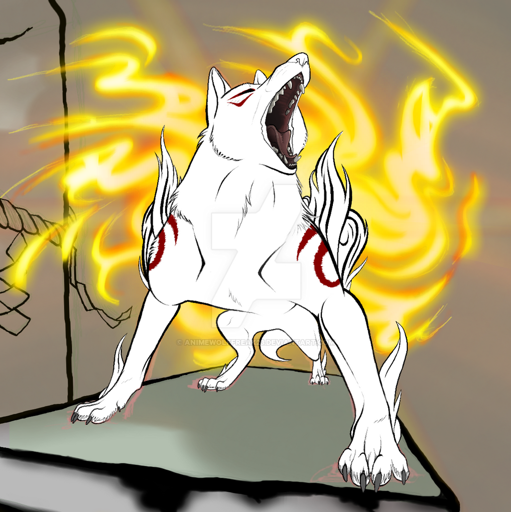 (Unfinished) Awaken goddess of Sun by animeWolffreak23 on ...