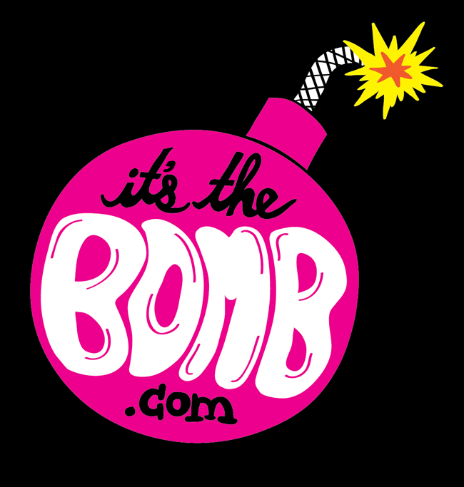 Its The Bomb Dot Com By Jayroeder On Deviantart