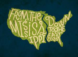 To The East Coast