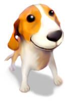 Beagle 1 by Meowaffles