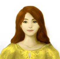 Fantasy Princess by Meowaffles