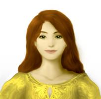 Princess Color B by Meowaffles