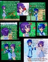 DP : A Childhood Memory by DarkHalo4321