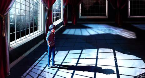 MA : Lightning by DarkHalo4321