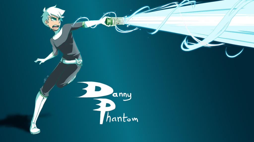Danny Phantom Gotta catch em all! by DarkHalo4321