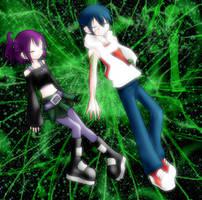 DP : Broken Dream by DarkHalo4321