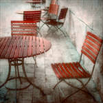 Red Seating