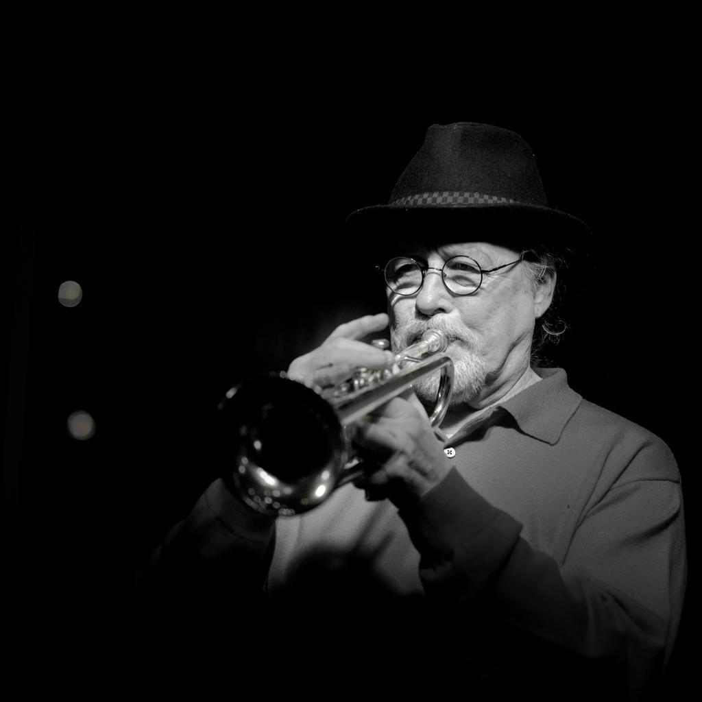 A Bit of Jazz by myrnajacobs