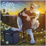 Glass Dog Album Cover
