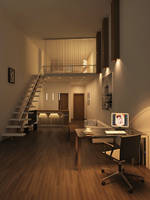 work space by jinkazamah