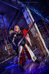 Lightning , FF 13 Lightning Returns cosplay
