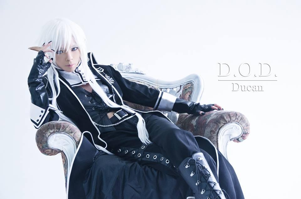 Ducan Dream of Doll by Akira0617
