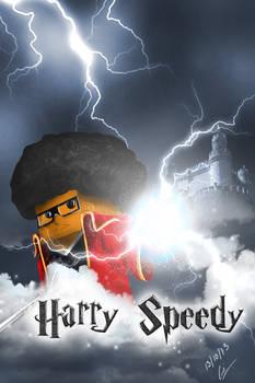 Harry Speedy