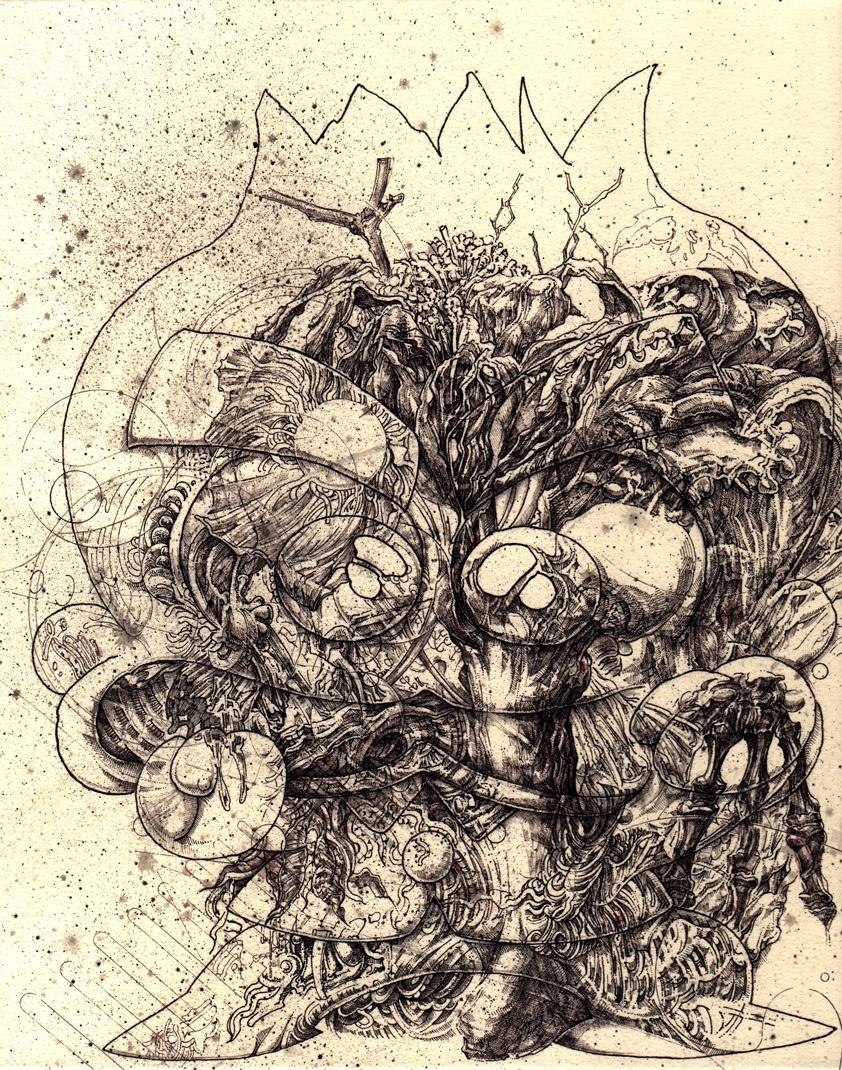 Rec date 2013 (Onion boy) by Ryo-Yanagisawa