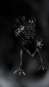 Arachnophobia Pt. II