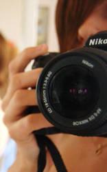 Nikon D50 by Karatsuki