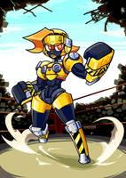 Punch by zero93