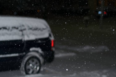 Snowfall 2 by Celebrith