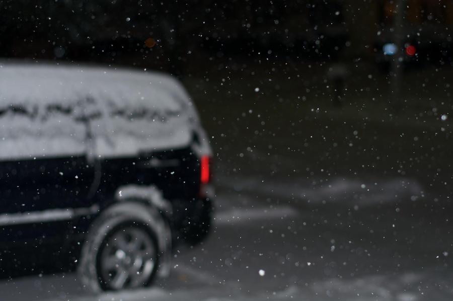 Snowfall 2