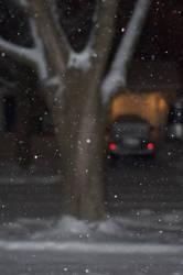 Snowfall 3 by Celebrith