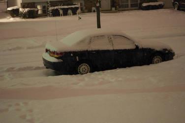 Snowfall 8 by Celebrith