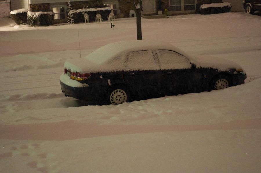 Snowfall 8