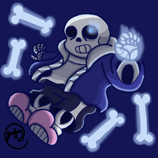 VS Sans: Boss Fight by jaughy on DeviantArt