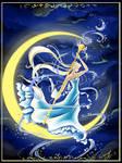 Sailor Moon: Serenity