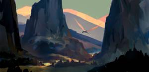 Dragon Sketch02