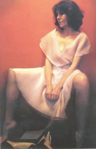 Elisabeth Sladen by Morphinelips89