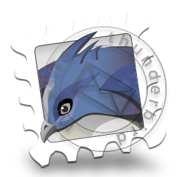 Resource Icon Thunderbird Dock Icon V2 0