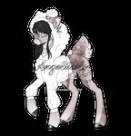 [CLOSED Adopt] Pastel Pariah