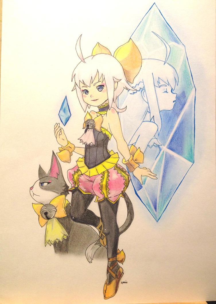 Sherlotta by Chemicalgirl7