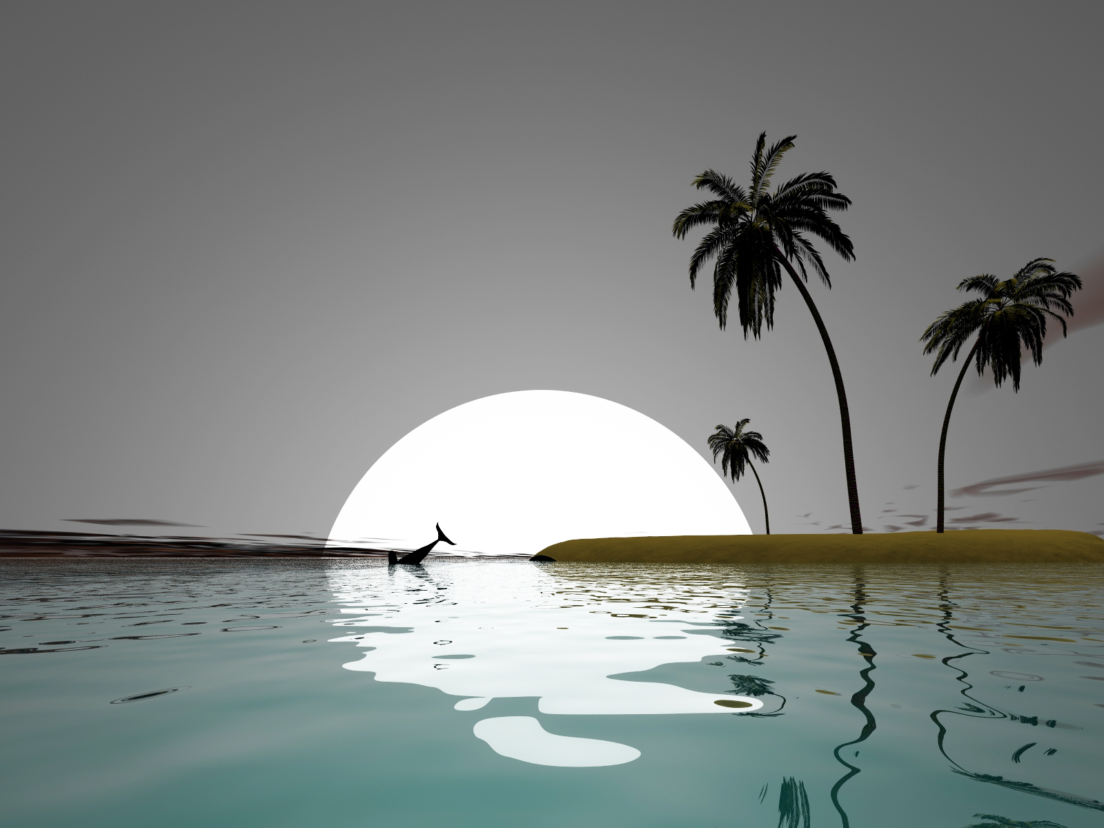 Ibiza by Hythamkalefe