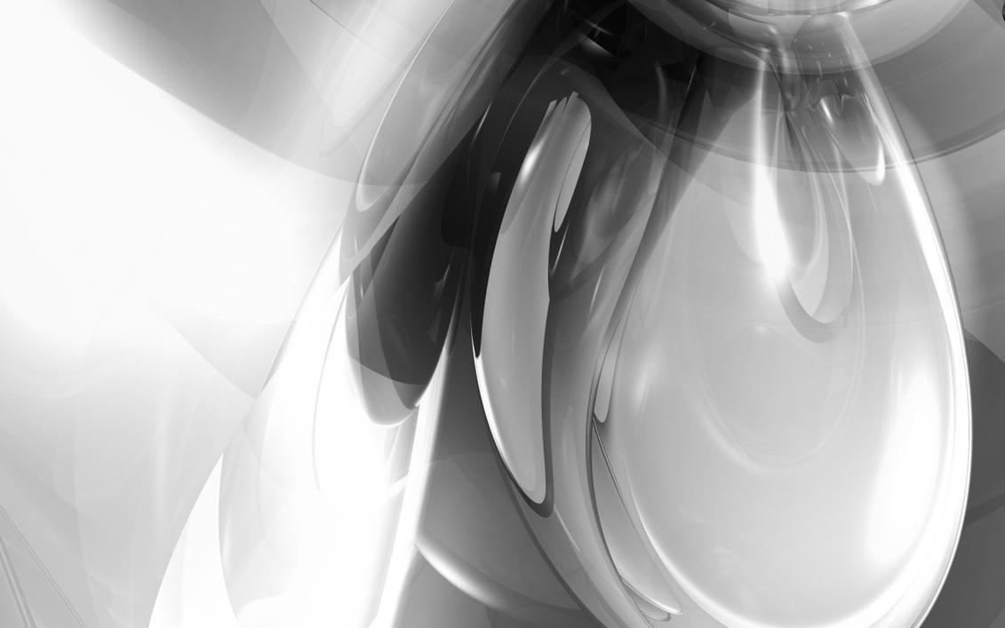 Grey Gel by Hythamkalefe